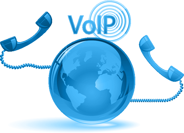 VOIP Telephony System