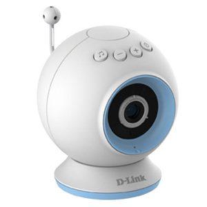دوربین محافظت از کودک