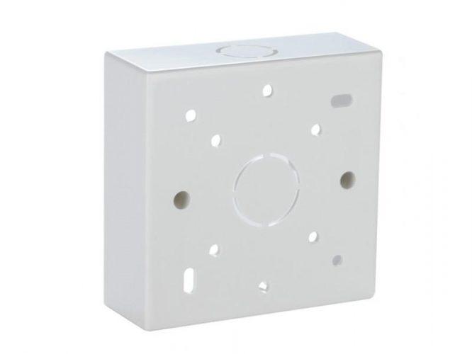 جعبه پشتی فیس پلیت های تک و دو پورت دی-لینک NBB-011