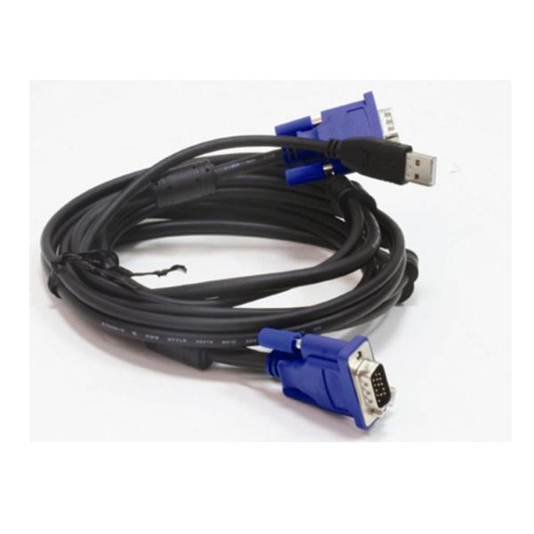 کابل کی وی ام USB دی-لینک dkvm-cu