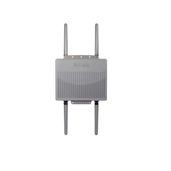 اکسس پوینت فضای خارجی دوال بند مناسب برای فضای خارجی دی-لینک DAP-3690