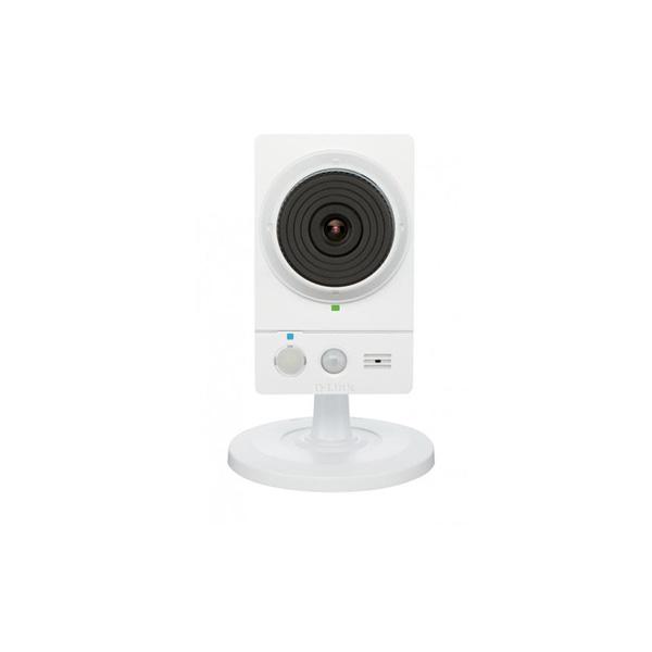 دوربین تحت شبکه فضای داخلی اچ دی دی-لینک DCS-2136L