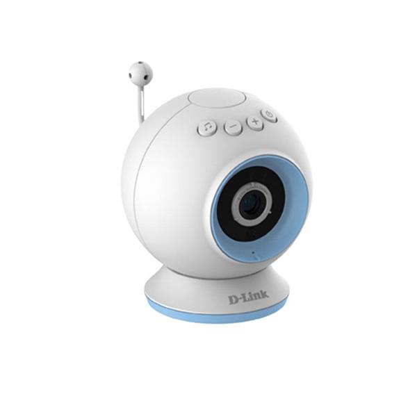 دوربین تحت شبکه و بیسیم مخصوص حفاظت از کودک دی-لینک DCS-825L