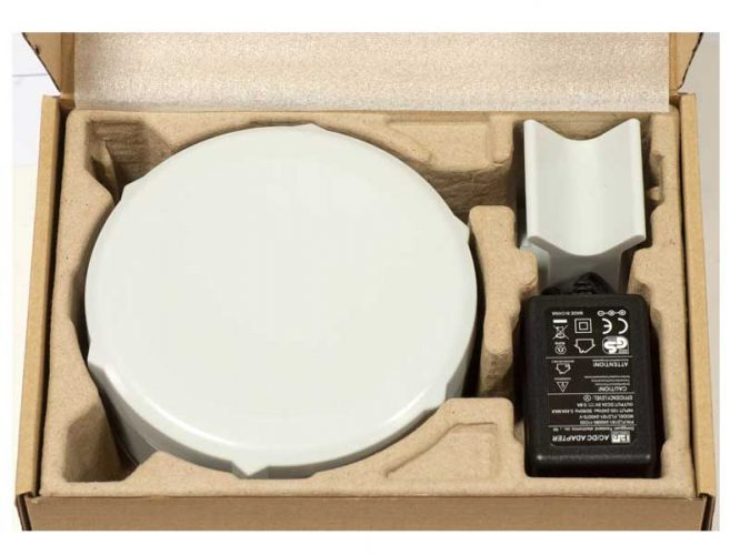 رادیوی وایرلس 2.4Ghz میکروتیک Mikrotik RBSXTG2HnD SXT 2