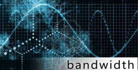 پهنای باند وایفای
