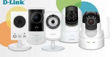 راهنمای خرید دوربین تحت شبکه دی-لینک