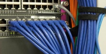 سوئیچ های شبکه