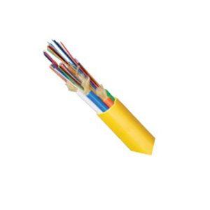 کابل حلقه ای مالتی مود 12 رشته OM2 فیبر نوری دی-لینک