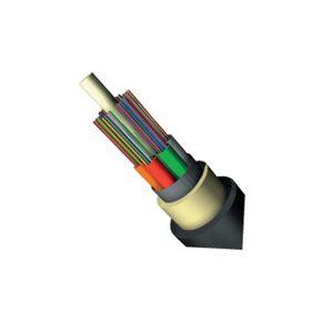 کابل حلقه ای مالتی مود 24 رشته OM2 فیبر نوری دی-لینک