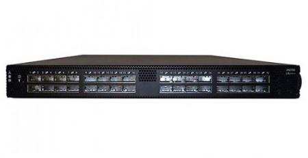 نخستین سوییچ 100 گیگابیت جهان Spectrum SN2700