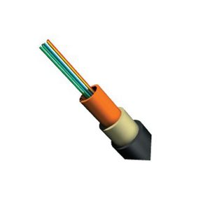 کابل حلقه ای مالتی مود 24 رشته OM1 فیبر نوری دی-لینک
