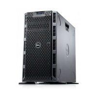 سرور شبکه ایستاده دل با پردازنده Xeon E5-2603 پشتیبانی هارد دیسک تا 48 ترابایت Dell PowerEdge T620