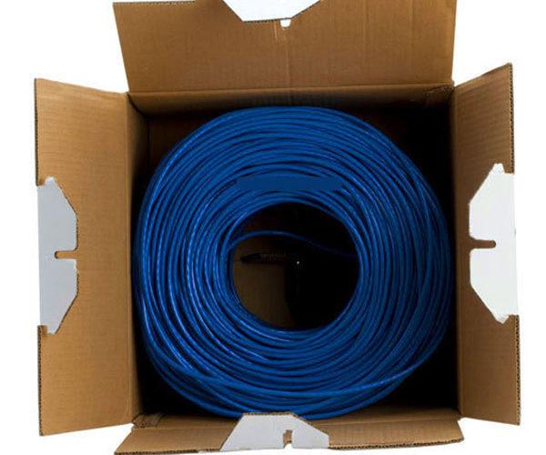 کابل شبکه Cat6 SFTP لگراند حلقه 500 متری legrand 32759 |