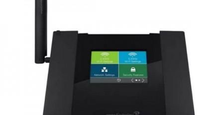 معرفی روتر Nighthawk X6 AC3200 از شرکت نتگیر