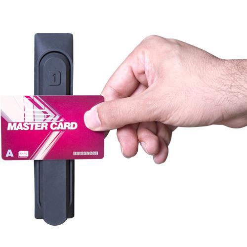 قفل کارتی رک RFID امن دیتاشین Datasheen RL01DC |