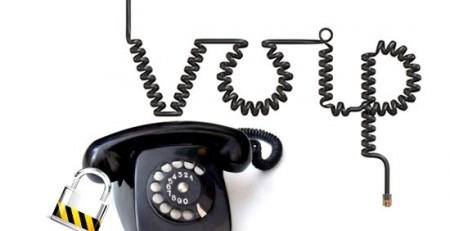 امنیت تلفن تحت شبکه