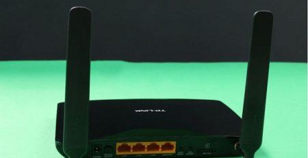بررسی روتر 4G تیپی لینک مدل Archer MR200