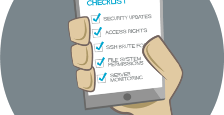 تهیه چک لیست امنیتی ویندوز سرور
