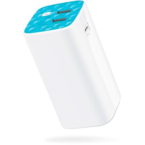 شارژر همراه-پاوربانک هوشمند موبایل تی پی لینک TP-LINK TL-PB10400