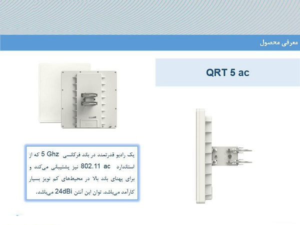 Mikrotik QRT 5 ac