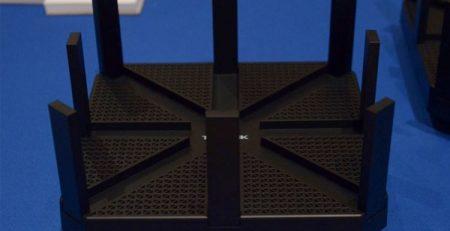 با روتر مولتیباند Talon فیلمهای 4K را در ۴ دقیقه دانلود کنید