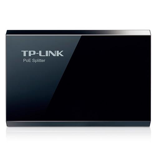 آدابتور POE با خروجی 5V/9V/12V DC تی پی لینک TP-Link TL-POE10R