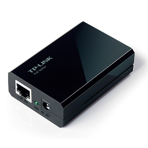 TP-Link آدابتور POE با خروجی 5V/9V/12V DC