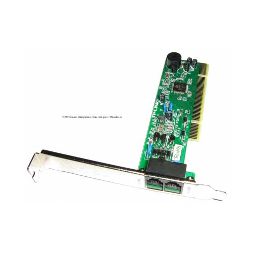 فکس مودم دیال آپ اینترنال 56K تی پی لینک TP-LINK TM-IP5600
