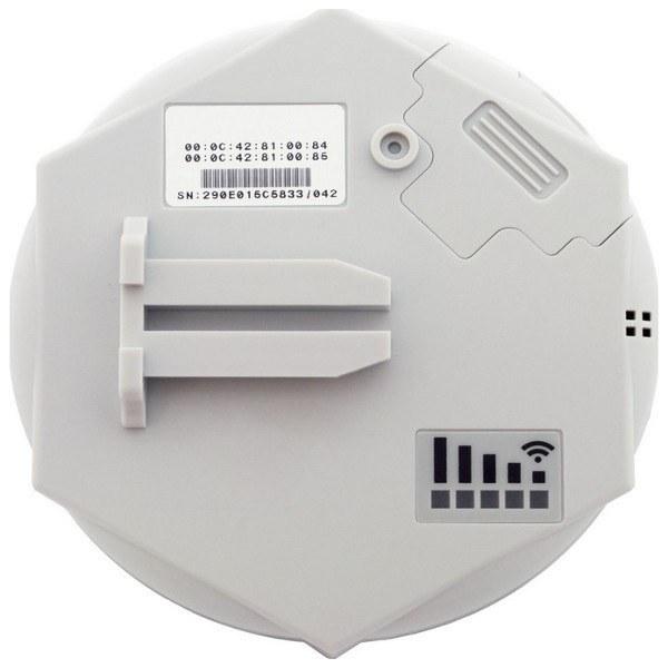 رادیوی وایرلس 5Ghz سری AC میکروتیک Mikrotik RBSXT5HacD2n SXT Lite5 ac
