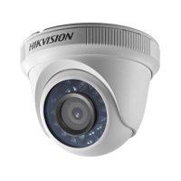 دوربین مداربسته آنالوگ HD سقفی 1 مگاپیکسل هایک ویژن Hikvision DS-2CE56C2T-IR