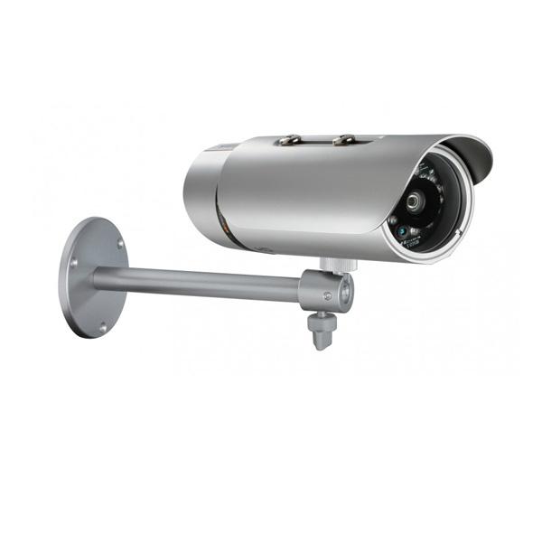 دوربین تحت شبکه POE دی لینک DCS-3716