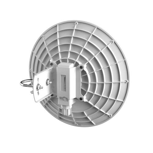 رادیو وایرلس ac با قدرت آنتن 24dbi میکروتیک داینادیش Mikrotik DynaDish 5