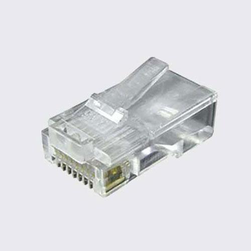 کانکتور شبکه Cat5e Rj45 کی نت K-net
