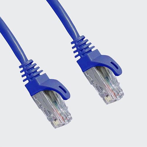 پچ کورد شبکه Cat5e یک متری UTP کی نت k-net