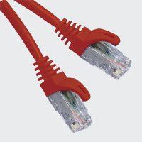 پچ کورد شبکه Cat5e نیم متری UTP کی نت k-net