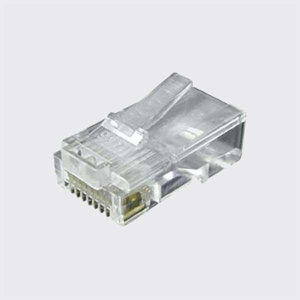 کانکتور شبکه Cat 6 Rj45 کی نت K-net