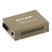 مدیاکانورتور - مبدل فیبر مالتی مود تی پی-لینک TP-LINK MC100CM