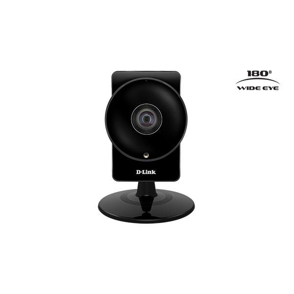 دوربین تحت شبکه اچ دی 180 درجه دی-لینک D-LINK DCS-960L