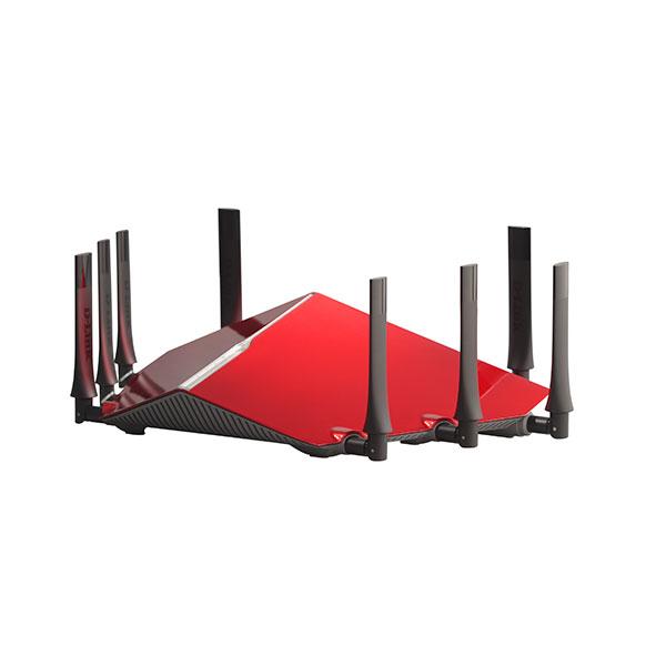 روتر وایرلس هشت آنتن دوال بند سری AC5300