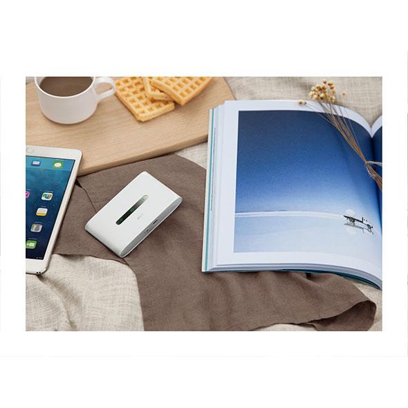 مودم همراه 4G وایرلس تی پی-لینک TP-LINK M7300