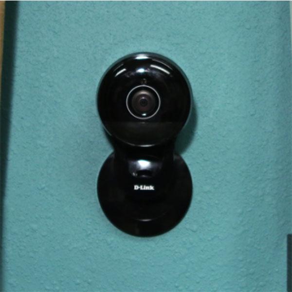 دوربین تحت شبکه وایرلس سری AC اچ دی 3 مگاپیکسل 180 درجه دی-لینک DCS-2630L