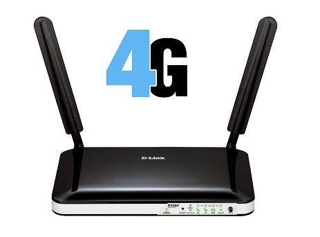 راهنمای خرید مودم روتر 4G