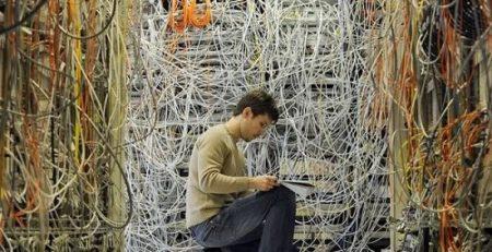 بررسی نکات مهم در کابل کشی شبکه