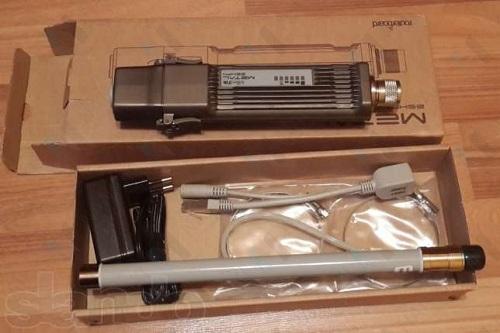 رادیو وایرلس متال سری ac میکروتیک RBMetalG-52SHPacn Metal 52 ac