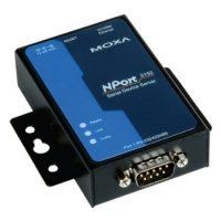 مبدل سریال به اترنت صنعتی موگزا MOXA NPort 5150 Serial to Ethernet Device Serverمبدل سریال به اترنت صنعتی موگزا MOXA NPort 5150 Serial to Ethernet Device Serverمبدل سریال به اترنت صنعتی موگزا MOXA NPort 5150 Serial to Ethernet Device Server