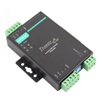 مبدل RS-232 به RS-422/485 موگزا MOXA TCC-120I RS-232 to RS-422/485 Converter