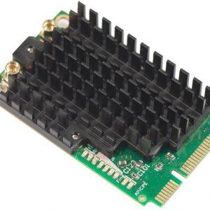 کارت شبکه میکروتیک مدل Mikrotik R11e-5HnD