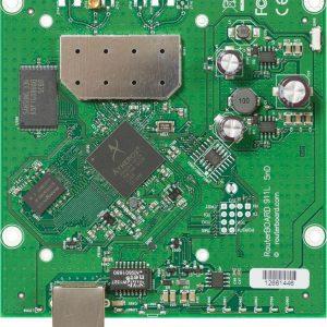 روتربرد میکروتیک Mikrotik RB911 Lite5