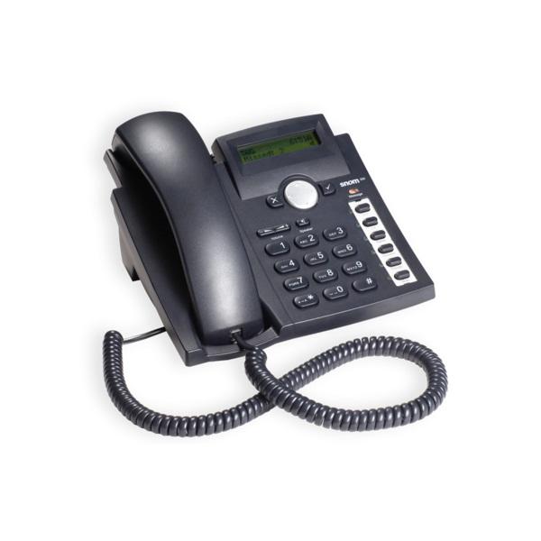 گوشی تلفن تحت شبکه Snom 300