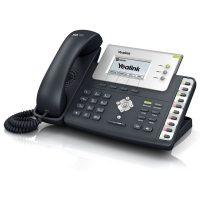 گوشی تلفن تحت شبکه پیشرفته Yealink T26P